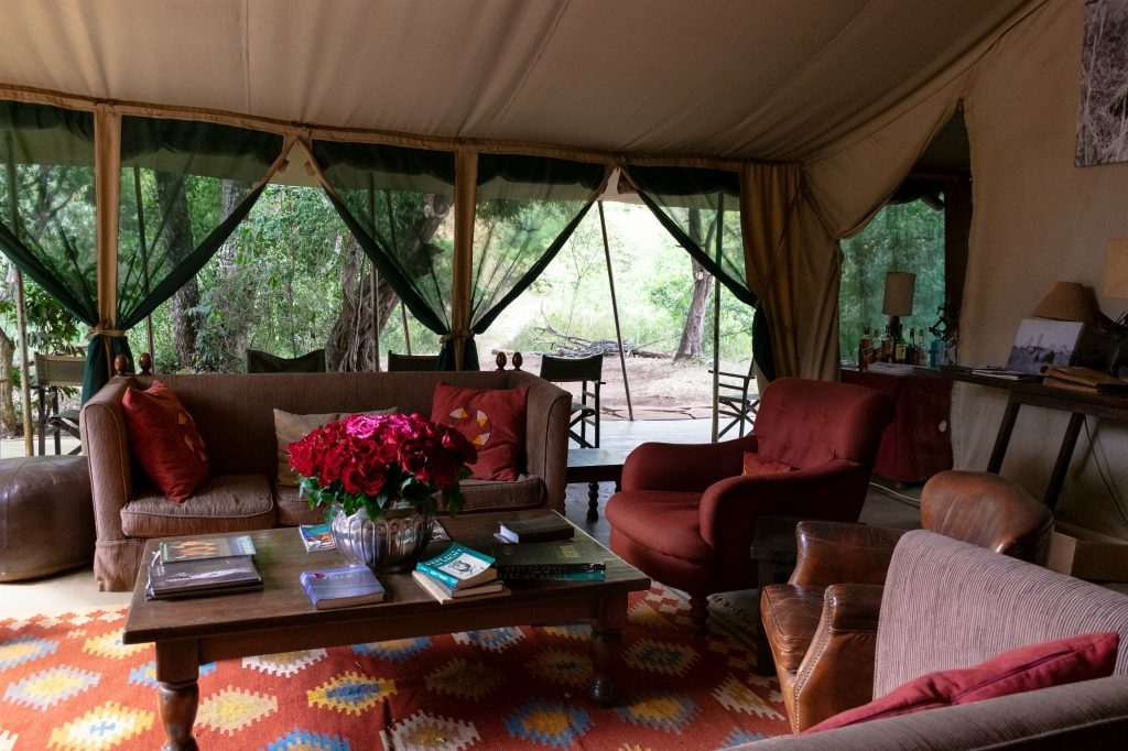 Nairobi Tented Camp  Most affordable Luxury camps in Kenya